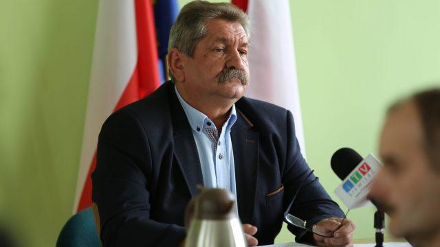 ŚWIERDZA Henryk